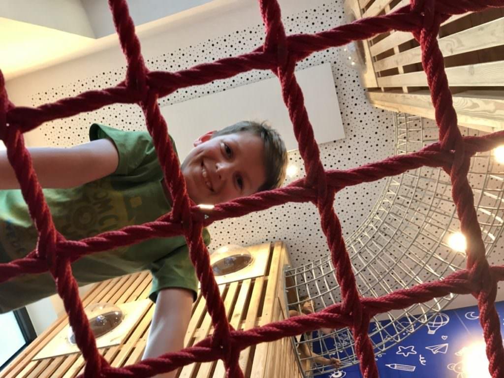 Familienurlaub Salzburger Land: Das JUFA Familienhotel Saalbach