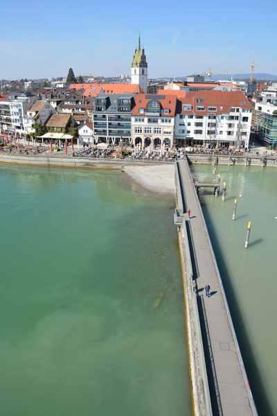 Friedrichshafen Familienurlaub Bodensee