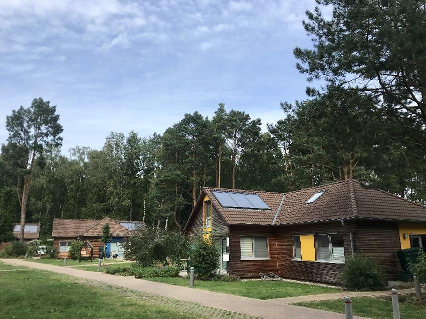Unsere  GEW Ferienzentrum Trassenmoor Erfahrungen