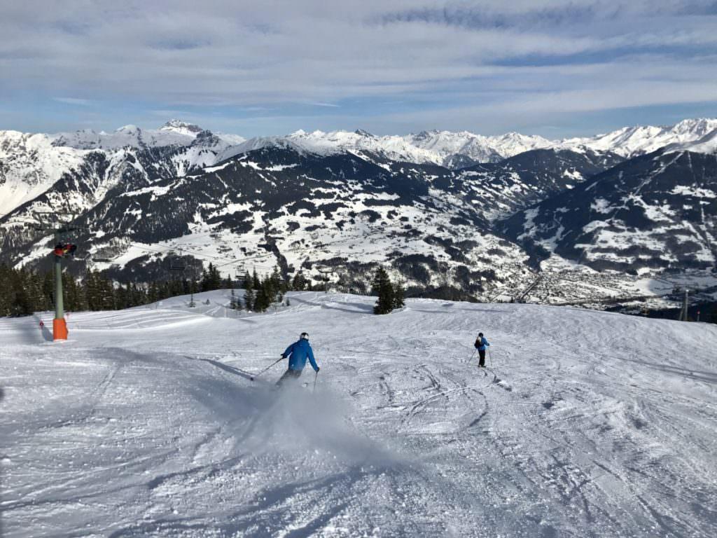 Golm Skigebiet - unsere Bewertung