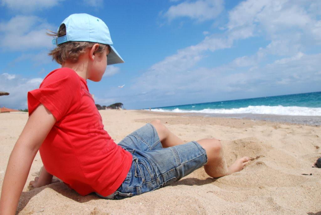 Katalonien Urlaub - Entspannung am Strand haben wir gefunden
