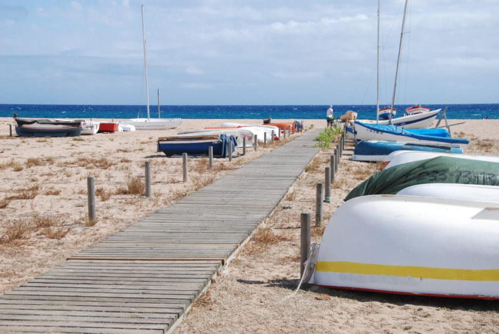Katalonien Urlaub Santa Susanna