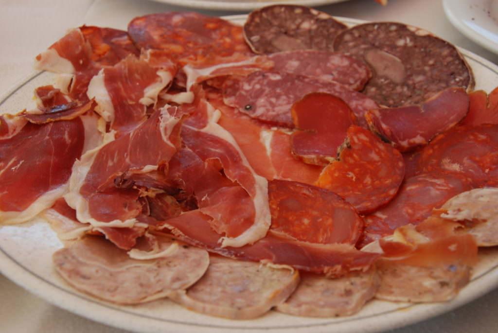 Nach dem Besuch im Malgrat del Mar Parc Francesc Macià haben wir die katalanische Küche probiert