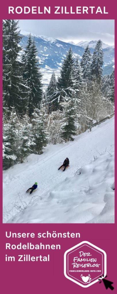 Rodeln Zillertal - merk dir diesen Pin auf Pinterest, damit du diese Ideen bei deiner Urlaubsplanung wieder findest
