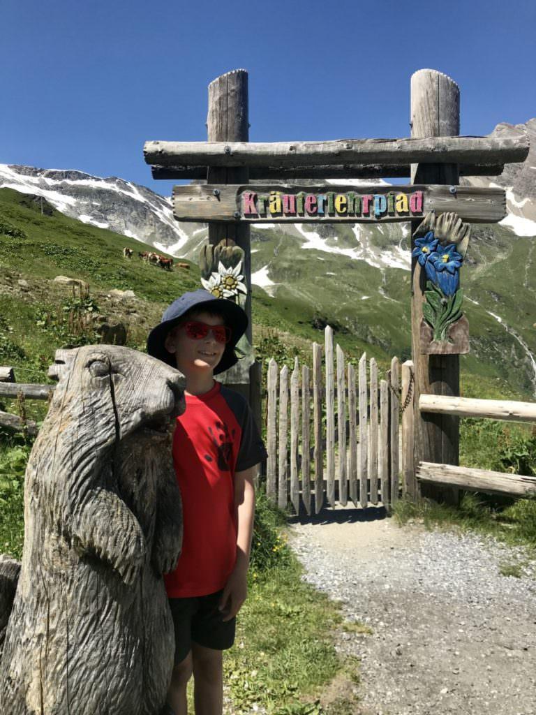 Familienurlaub Salzburger Land mit Kindern - lass dich inspirieren von unseren Erlebnissen