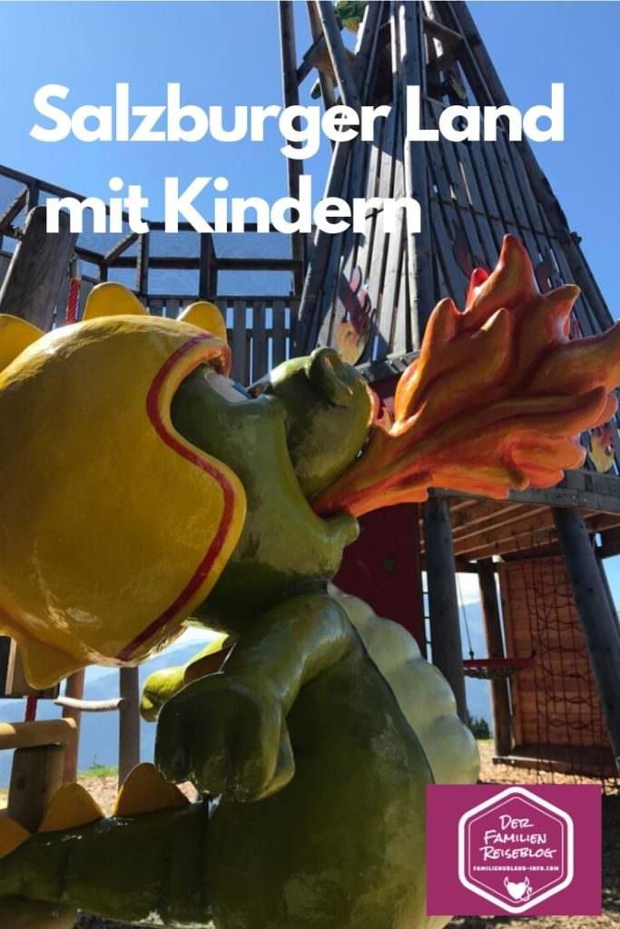 Schmittenhöhe Zell am See - bester Spielplatz im Salzburger Land!