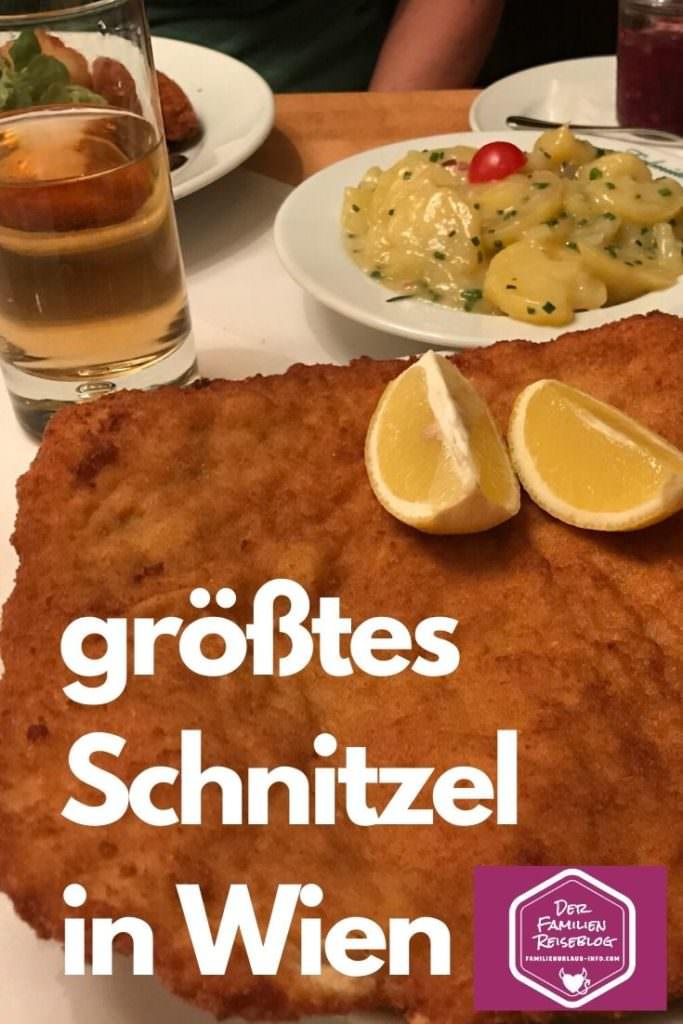 Schnitzel essen Wien merken - Figlmüller Bäckerstrasse