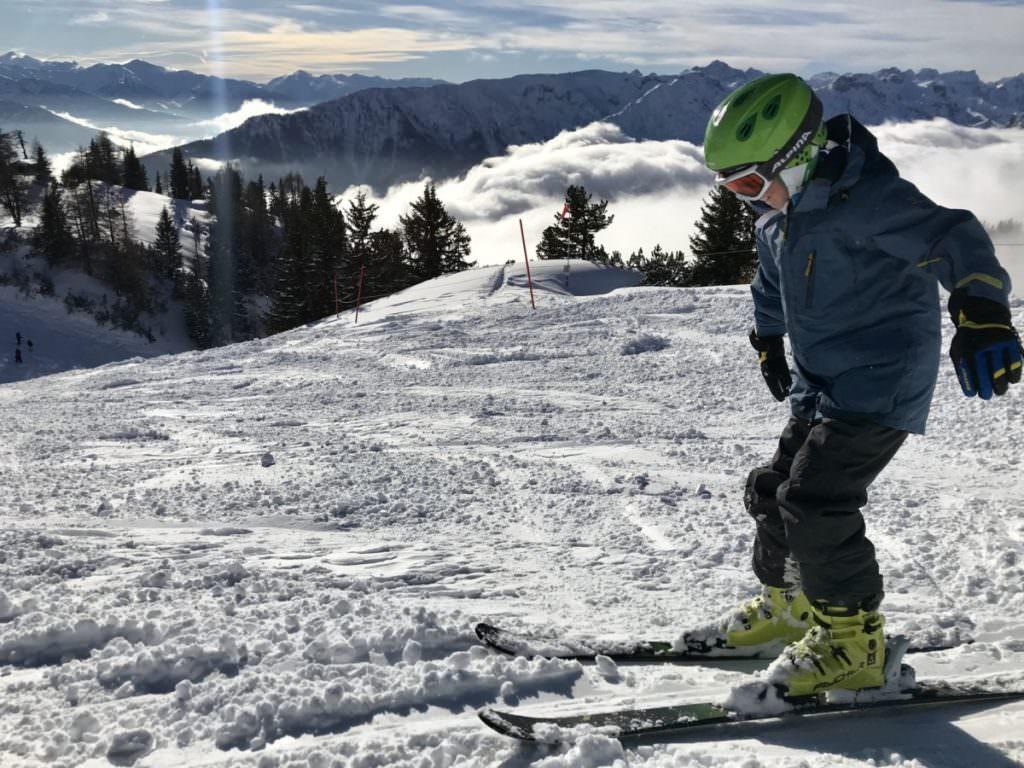 Skiurlaub mit Kindern Tirol - das sind unsere Erlebnisse und Tipps