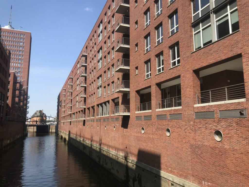 Die Speicherstadt Hamburg Führung - zu Fuß durch das UNESCO Weltkulturerbe