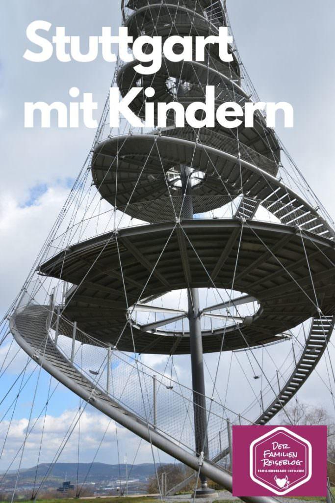 Merk dir unsere Stuttgart Tipps - mit diesem Pin auf Pinterest