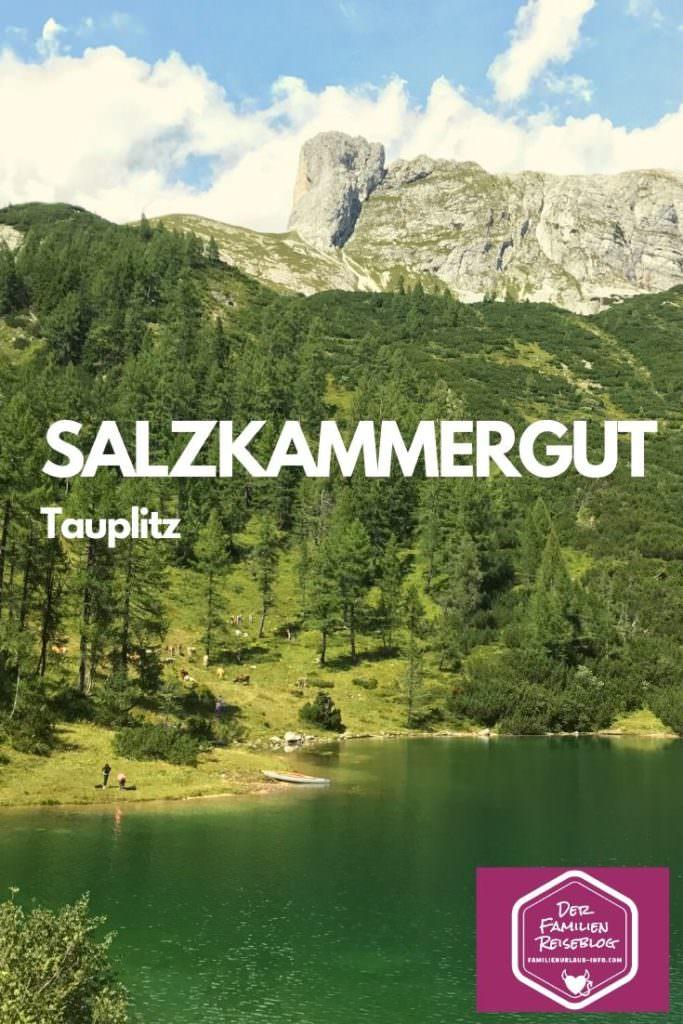 Traumplatz Tauplitz im Salzkammergut