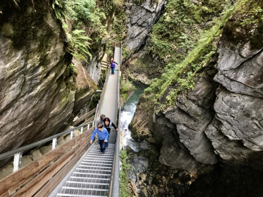 Besondere Südtirol Ausflugsziele mit Kindern