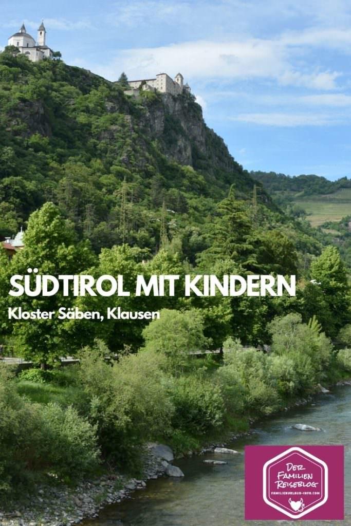 Merk dir diesen Südtirol Tipp für deinen nächsten Urlaub mit Kindern - mit diesem Pin auf Pinterest