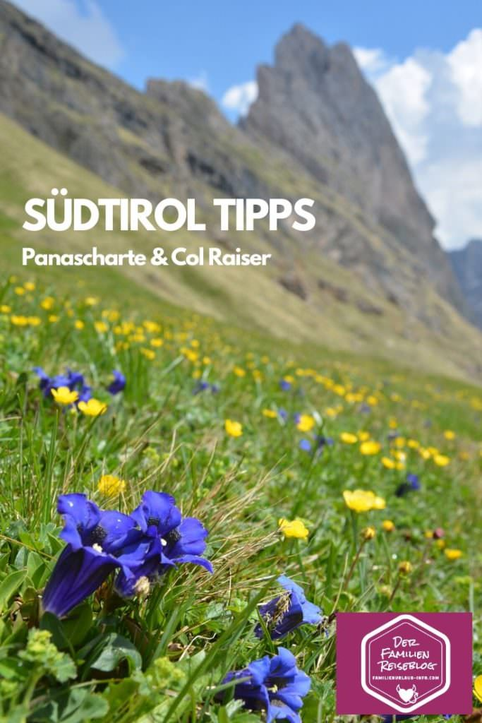 Panascharte Südtirol - merken mit diesem Pin auf Pinterest