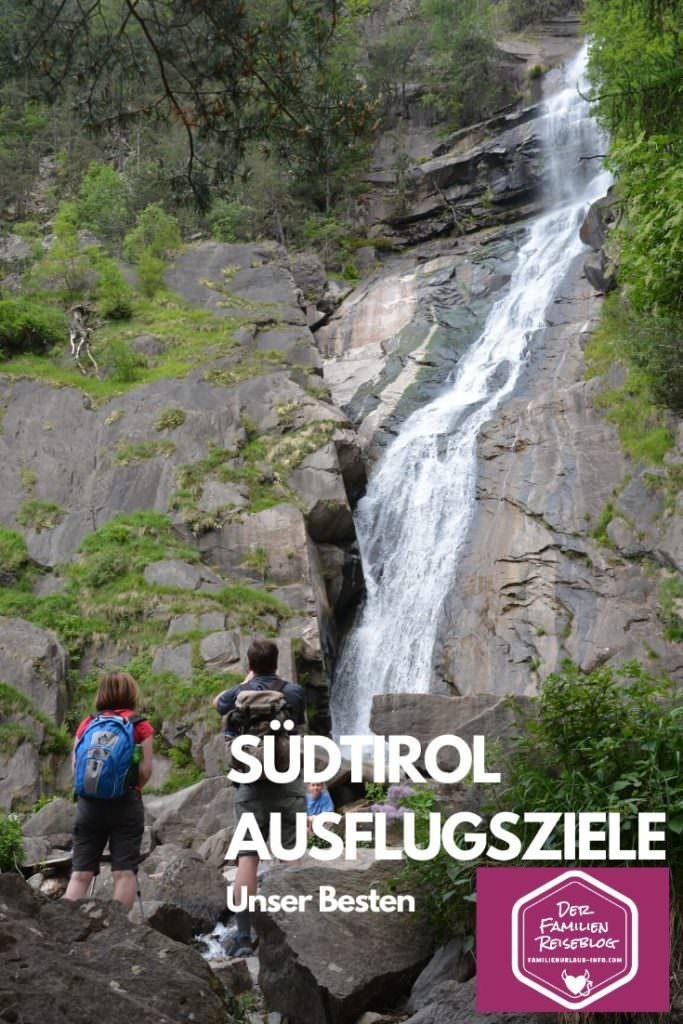 Unsere Tipps merken - für deinen nächsten Südtirol Ausflug