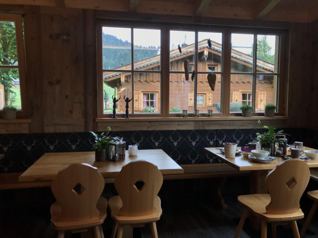 Almdorf Almlust in Flachau - uriger Familienurlaub in Österreich