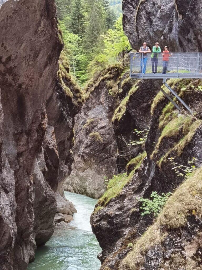Ausflugsziele Österreich - diese Naturwunder in der Ferienregion Alpbachtal sind besonders beeindruckend