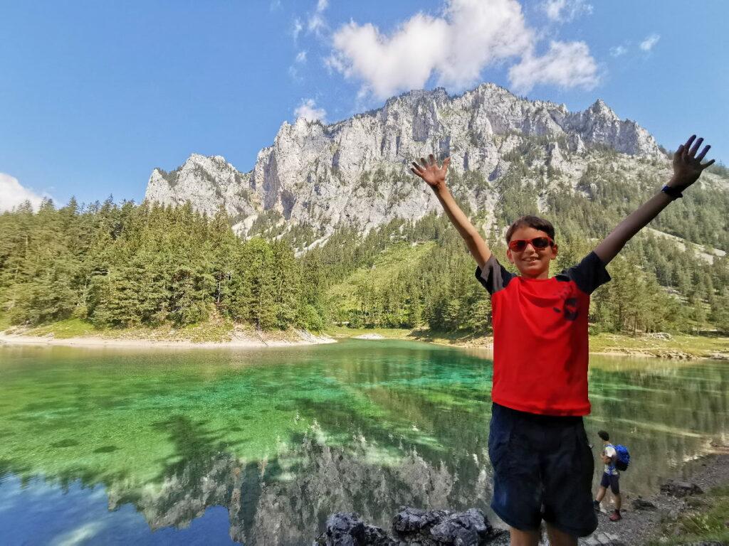 Ausflugsziele Steiermark - Juhu, das sind unsere Schönsten!
