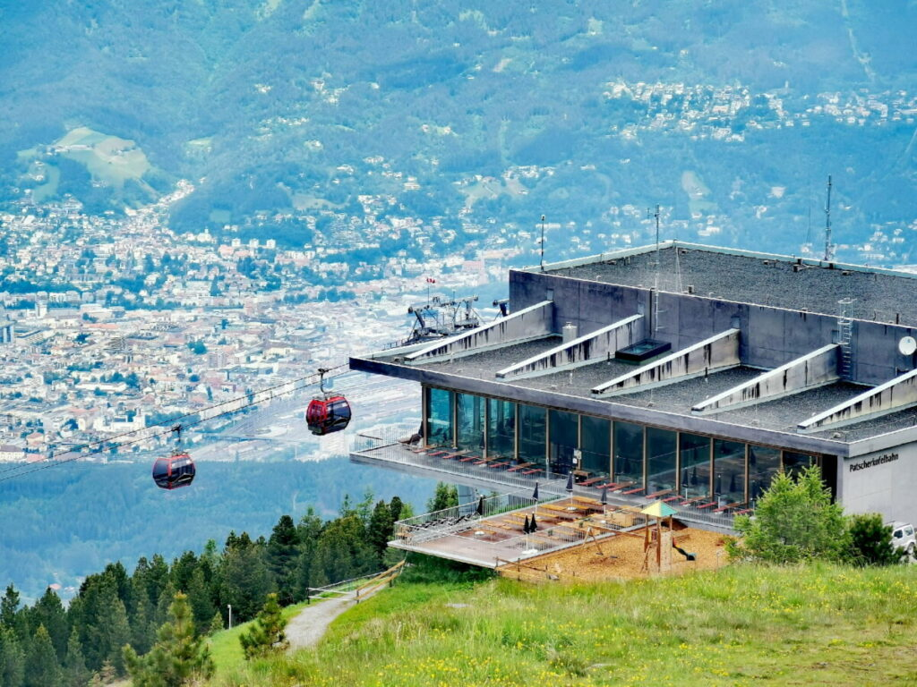Ausflugsziele Tirol mit Kindern - lass dich inspirieren!