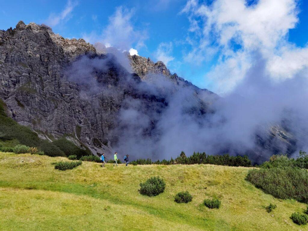 Das Brandnertal hat uns mit seiner Bergwelt verzaubert - dich auch?