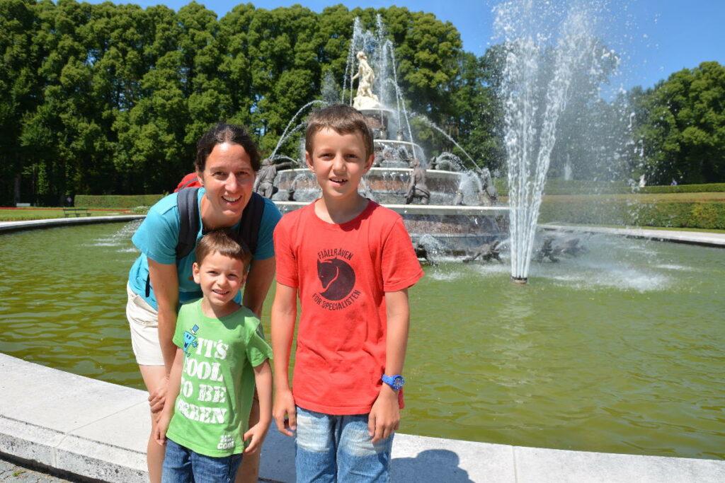 Chiemsee Ausflug mit Kindern - das fanden wir gut: Unsere Erlebnisse vom Inselhopping in Bayern