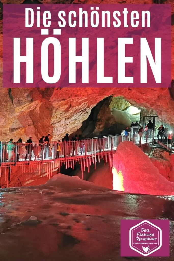 Eishöhle Österreich