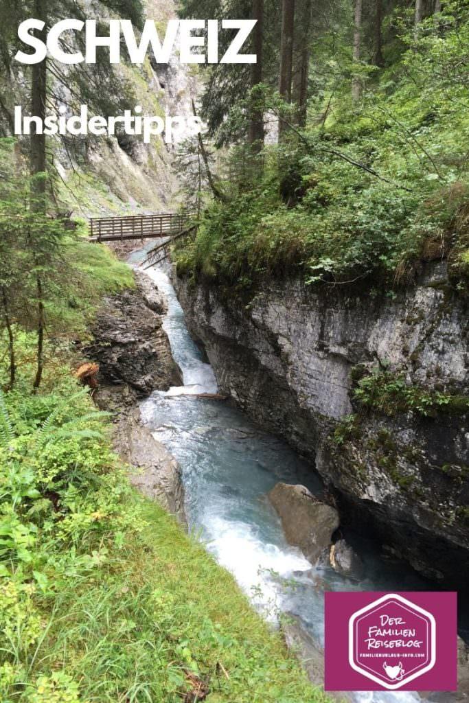 So schön kannst du in der Schweiz wandern