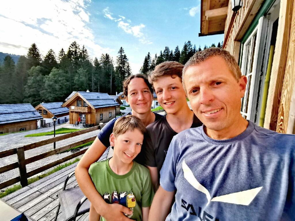 Wir schreiben die Familienurlaub Information - den führenden Familien Reiseblog
