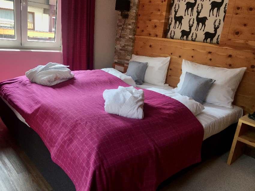 Im neuen JUFA Familienhotel in den Bergen: so kannst du Saalbach mit Kindern erleben