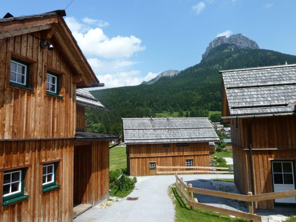 Familienurlaub Österreich - wie wäre es mit einem Urlaub in einer eigenen Hütte?