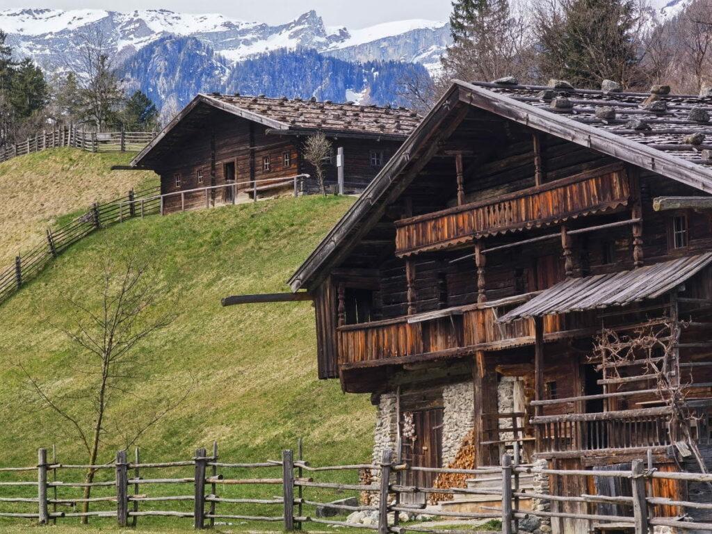 Familienurlaub Alpbachtal - unsere Erlebnisse im Alpbachtal mit Kindern