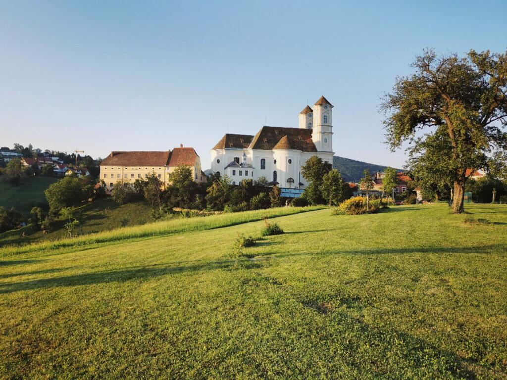 Familienurlaub Steiermark mit Kindern ist vielfältig