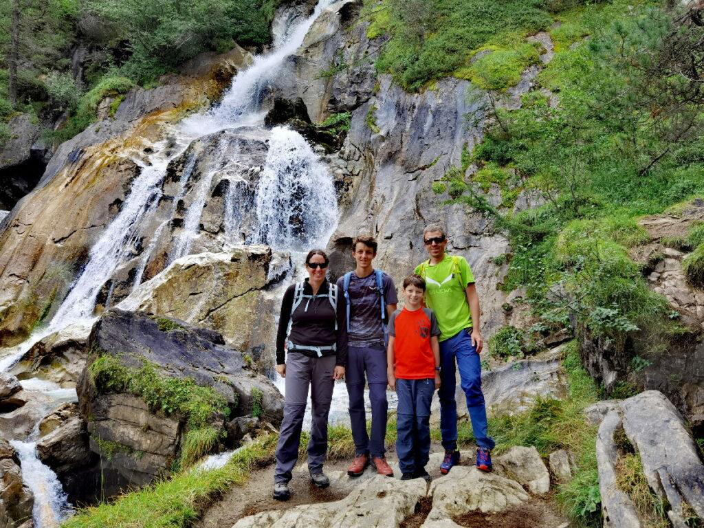 Familienurlaub Tirol - herzlich willkommen bei unseren Erlebnissen!