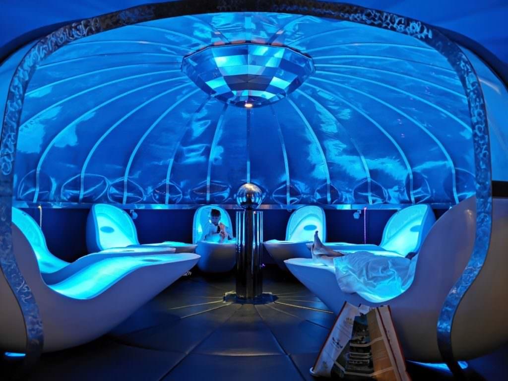 Familux Resort Alpenrose - mit Wasserrutsche und coolem Wellnessbereich