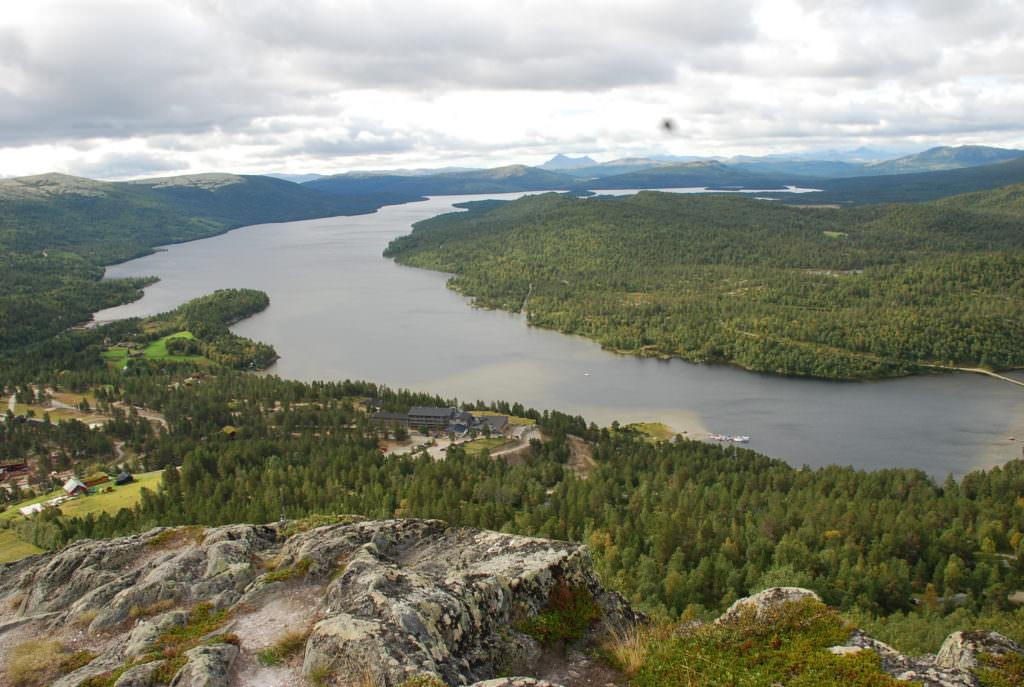 Norwegen mit Kindern - ideal, wenn du die Natur liebst!