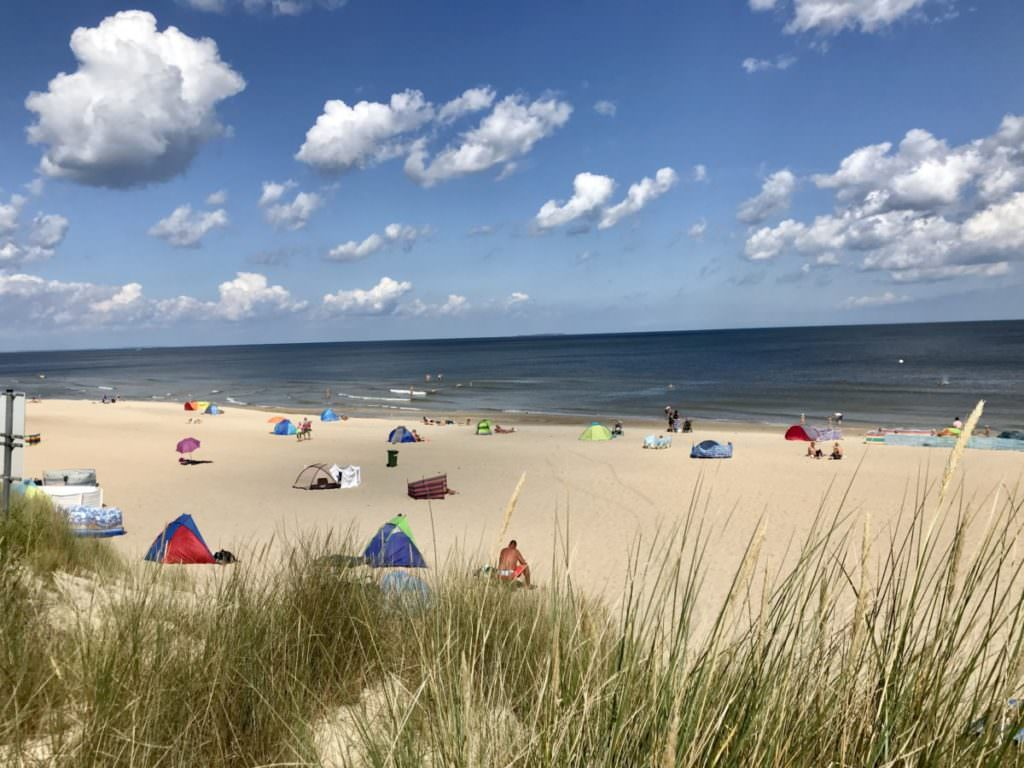 Reisen mit Kindern Blog - so schön ist´s auf Rügen und Usedom