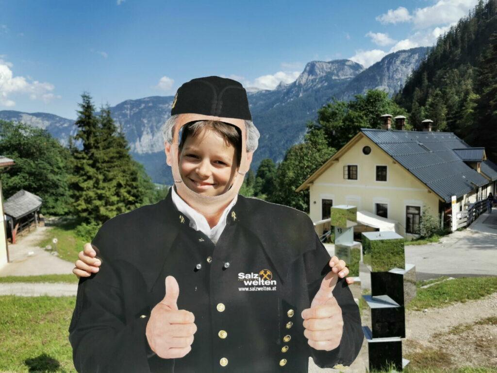 Unsere Eindrücke vom Besuch im Salzbergwerk Hallstatt