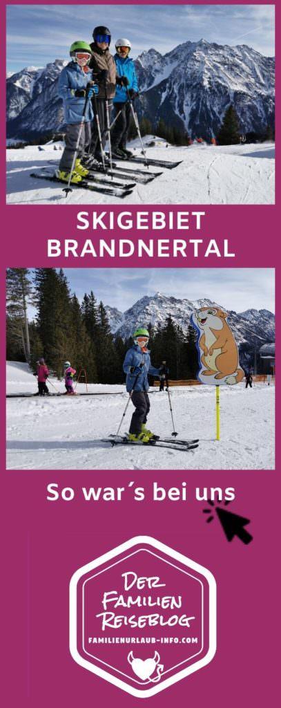 Skigebiet Brandnertal merken - mit diesem Pin auf Pinterest