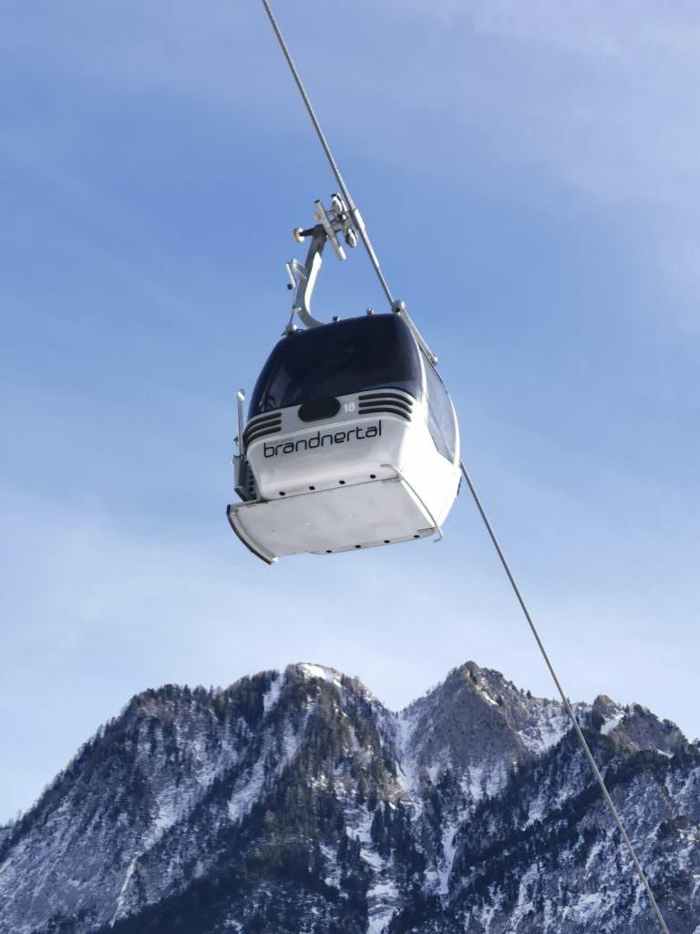 Wohin in den Skiurlaub mit Kindern Österreich?