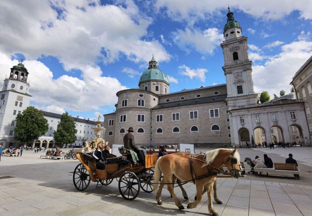 Stadtreise Salzburg mit Kindern - unsere Tipps für erlebnisreiche Tage in der Barockstadt der Alpen