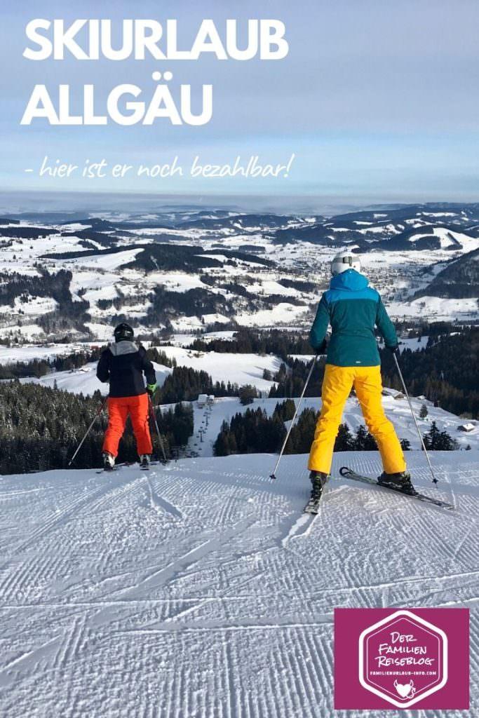 Steibis Skigebiet merken oder mit deinen Freunden teilen