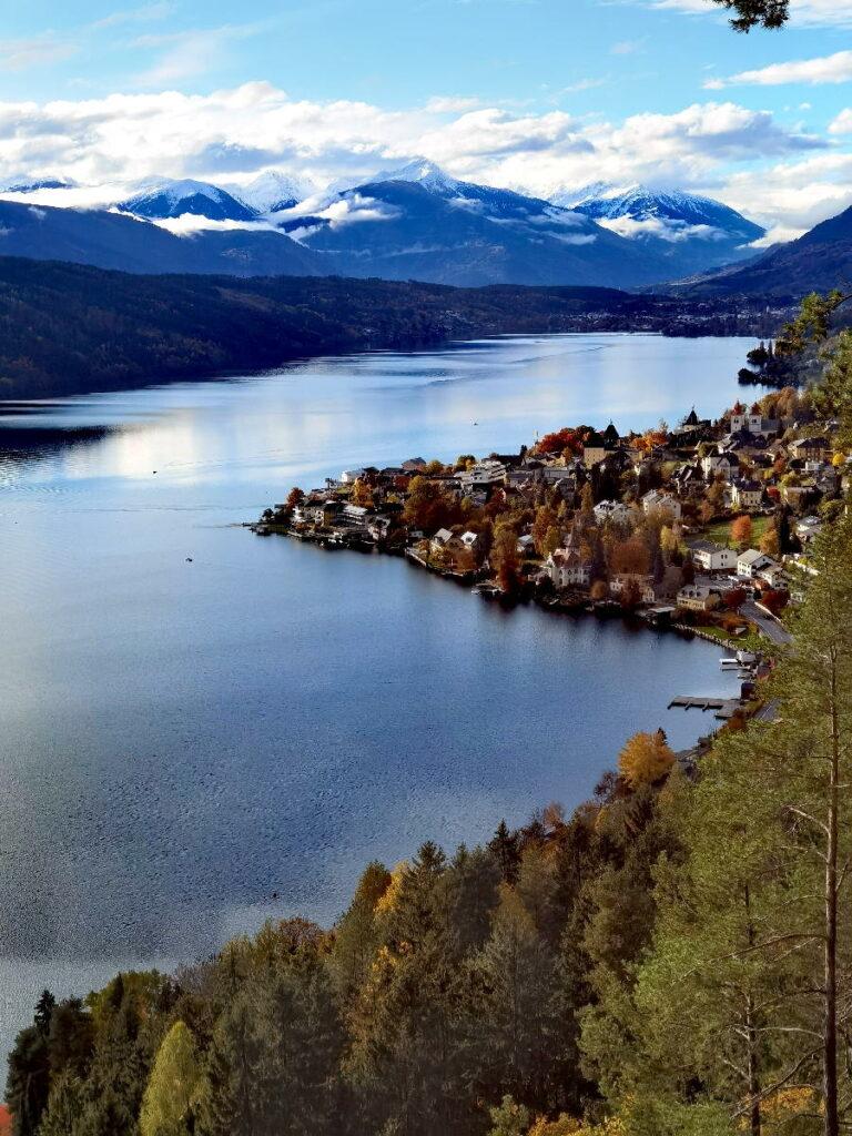 Wandern mit Kindern am See? Unsere schönsten Familienhotels zum Wandern in Kärnten!