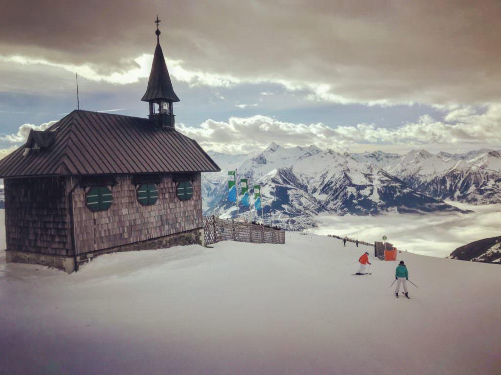 Winterurlaub mit Kindern - wo sind die schönsten Skipisten?
