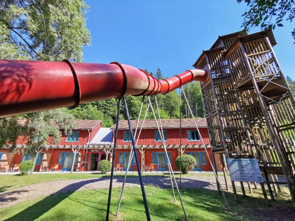 Gut und günstiges Familienhotel in den Bergen gesucht? Dann schau mal hier!